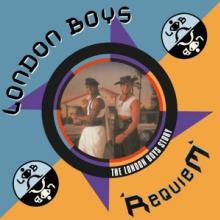 LONDON BOYS  - 5xCD REQUIEM ~ THE L..
