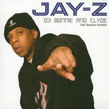 JAY-Z  - CM BONNIE & CLYDE -2TR-