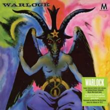 WARLOCK  - VINYL WARLOCK [VINYL]