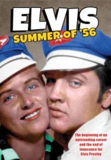 DOCUMENTARY  - DVD ELVIS: SUMMER OF '56