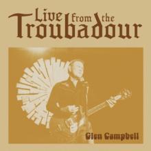 CAMPBELL GLEN  - 2xVINYL LIVE FROM.. -GATEFOLD- [VINYL]