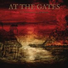 AT THE GATES  - VINYL NIGHTMARE OF.. -COLOURED- [VINYL]