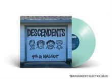 DESCENDENTS  - VINYL 9TH & WALNUT -COLOURED- [VINYL]