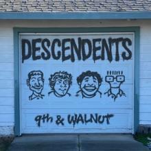 DESCENDENTS  - CD 9TH & WALNUT