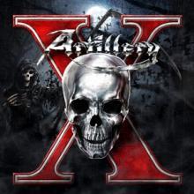 ARTILLERY  - VINYL X [VINYL]