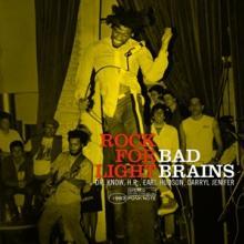 BAD BRAINS  - VINYL ROCK FOR LIGHT -REISSUE- [VINYL]