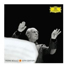 BOULEZ PIERRE  - 44xCD 20TH CENTURY [LTD]