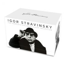 STRAVINSKY I.  - 57xCD IGOR STRAVINSKY - COMPLET