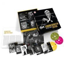 BERNSTEIN LEONARD  - 56xCD VOCAL WORKS EDITION