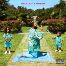 DJ KHALED  - CD KHALED KHALED