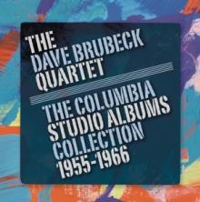 BRUBECK DAVE -QUARTET-  - 19xCD COLUMBIA STUDIO ALBUMS..