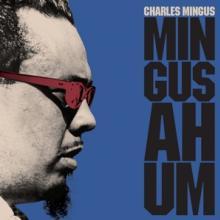 MINGUS CHARLES  - 2xVINYL MINGUS AH HUM -LP+CD- [VINYL]