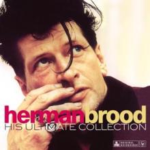 BROOD HERMAN  - VINYL HIS ULTIMATE COLLECTION [VINYL]