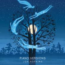 HOPKINS JON  - CD PIANO VERSIONS -EP-