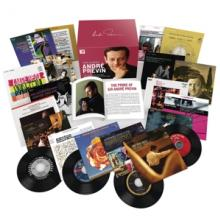 PREVIN ANDRE  - 55xCD CLASSIC ANDRE.. -BOX SET-