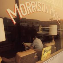 DOORS  - 2xVINYL MORRISON HOT..