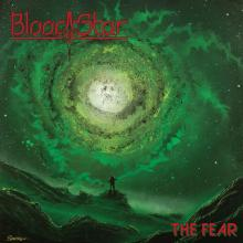 BLOOD STAR  - MCD THE FEAR