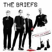 BRIEFS  - CD STEAL YER HEART