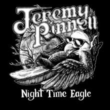 PINNELL JEREMY  - SI NIGHTTIME EAGLE /7