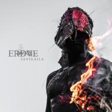 ERDVE  - CD SAVIGAILA [DIGI]