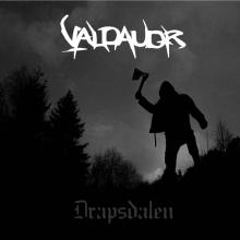 VALDAUDR  - VINYL DRAPSDALEN (SILVER VINYL) [VINYL]