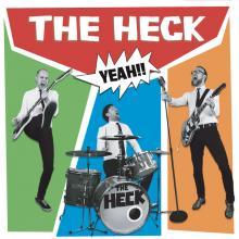 HECK  - VINYL HECK YEAH! [VINYL]