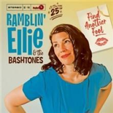 RAMBLIN' ELLIE & THE BASH  - VINYL FIND ANOTHER TOOL [VINYL]