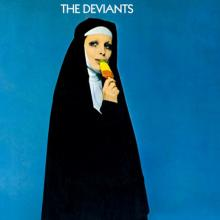 DEVIANTS  - VINYL DEVIANTS (BLACK) [VINYL]