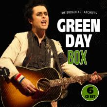 GREEN DAY  - CDB BOX (6CD)