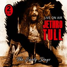 THE EARLY DAYS / LIVE ON AIR