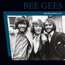 BEE GEES  - 2xVINYL MELBOURNE 1971 [VINYL]