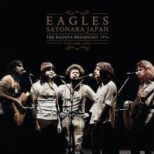 EAGLES  - 2xVINYL SAYONARA JAPAN VOL.1 [VINYL]