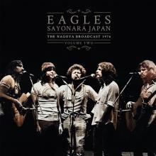 EAGLES  - 2xVINYL SAYONARA JAPAN VOL.2 [VINYL]