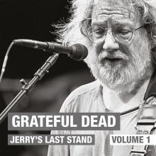 GRATEFUL DEAD  - 2xVINYL JERRY�..