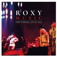 ROXY MUSIC  - 2xVINYL THE THRILL OF IT ALL [VINYL]
