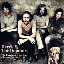 DEREK & THE DOMINOS  - 2xVINYL THE UNRELEASED RARITIES [VINYL]