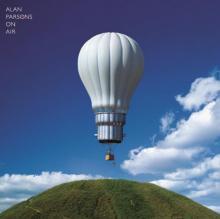 PARSONS ALAN  - VINYL ON AIR -COLOURED- [VINYL]
