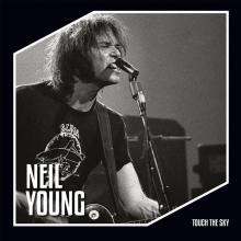 NEIL YOUNG  - 2xVINYL TOUCH THE SKY [VINYL]