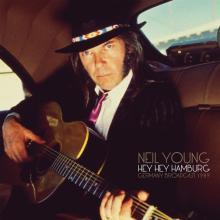 NEIL YOUNG  - 2xVINYL HEY HEY HAMBURG [VINYL]