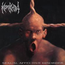 KONKHRA  - CD+DVD SEXUAL AFFECTIVE DISORDER (2CD)