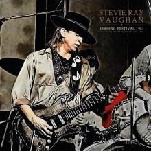 STEVIE RAY VAUGHAN  - 2xVINYL READING FESTIVAL 1983 [VINYL]