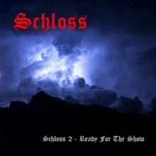 SCHLOSS CYNTHIA  - VINYL READY FOR THE SHOW [VINYL]