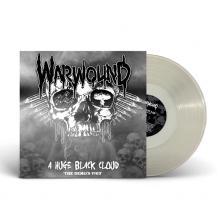 WARWOUND  - VINYL A HUGE BLACK C..