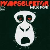 MODESELEKTOR  - CD HELLO MUM