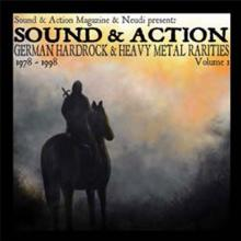 TRANCE/AVANGER/TYRANT  - CD SOUND AND ACTION ..