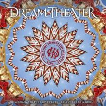 DREAM THEATER  - 2xCD LOST NOT FORGOTTEN ARCHIVES -SPEC-