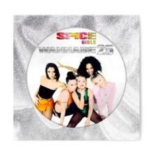 SPICE GIRLS  - VINYL WANNABE EP [VINYL]
