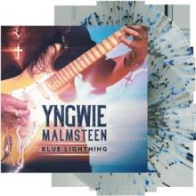 MALMSTEEN YNGWIE  - 2xVINYL BLUE LIGHTNI..