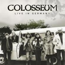 COLOSSEUM  - 3xCD LIVE IN GERMANY