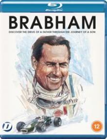 DOCUMENTARY  - BRD BRABHAM [BLURAY]